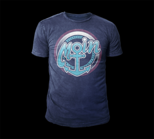 Maritime T Shirt Design   51 Playful T Shirt Designs T Shirt Design Project For A Business