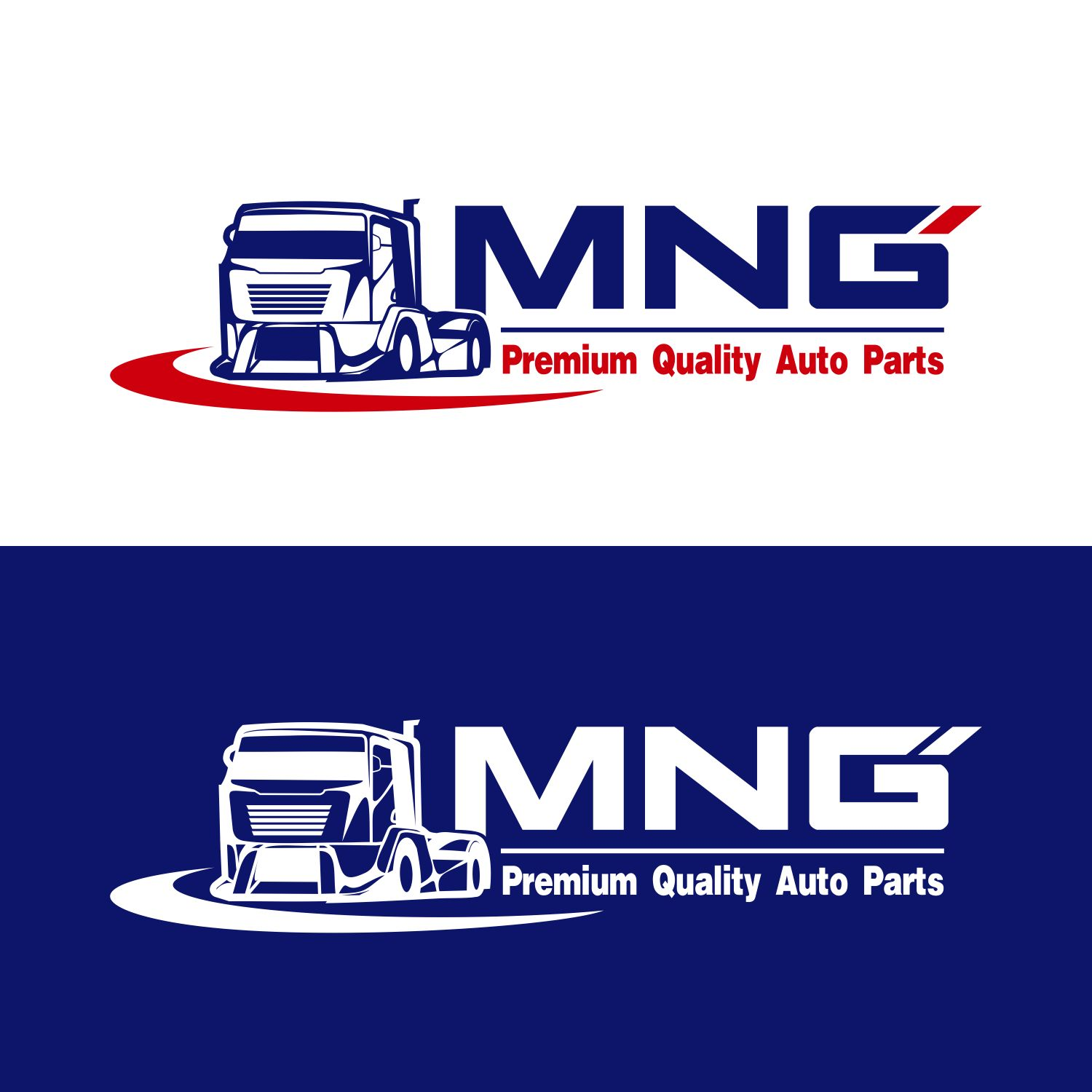 Quality Auto Parts >> Truck Trailer Spare Parts Trading Company Needs A Logo