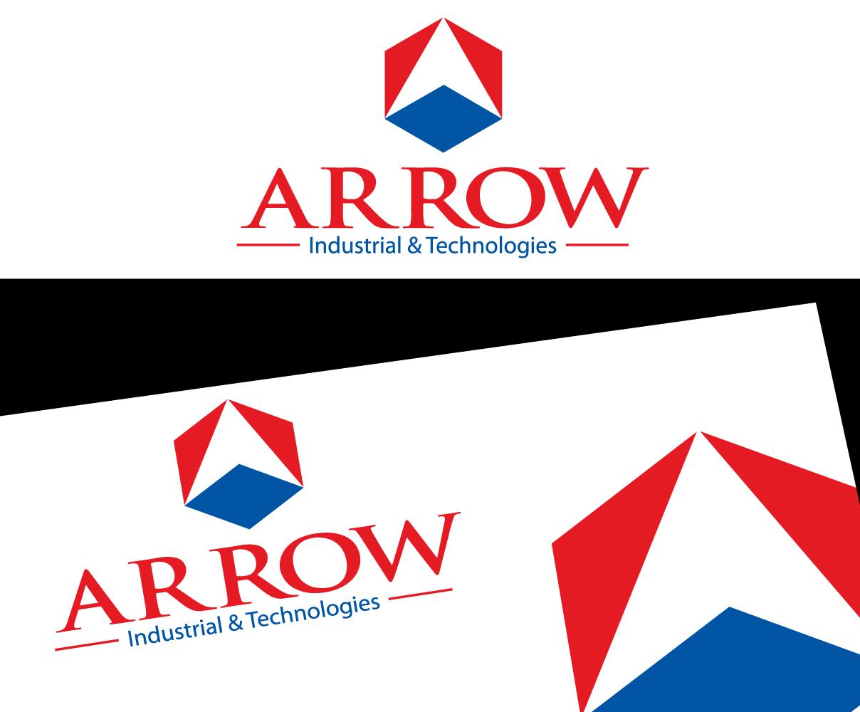 Elegant, Playful, It Company Logo Design for Arrow