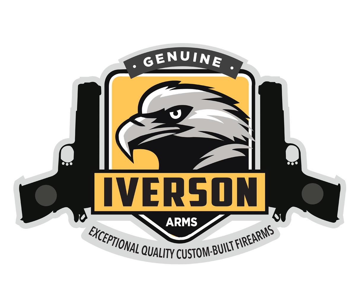 Logo Design by JAK Nelson for iverson arms corporation | Design #10252324