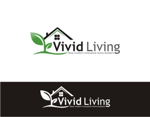 logo design design 468971 submitted to home builder logo design new and - Home Builder Design