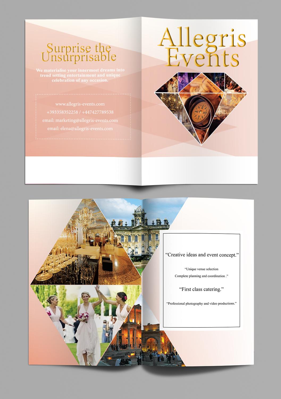 promotional flyer ideas