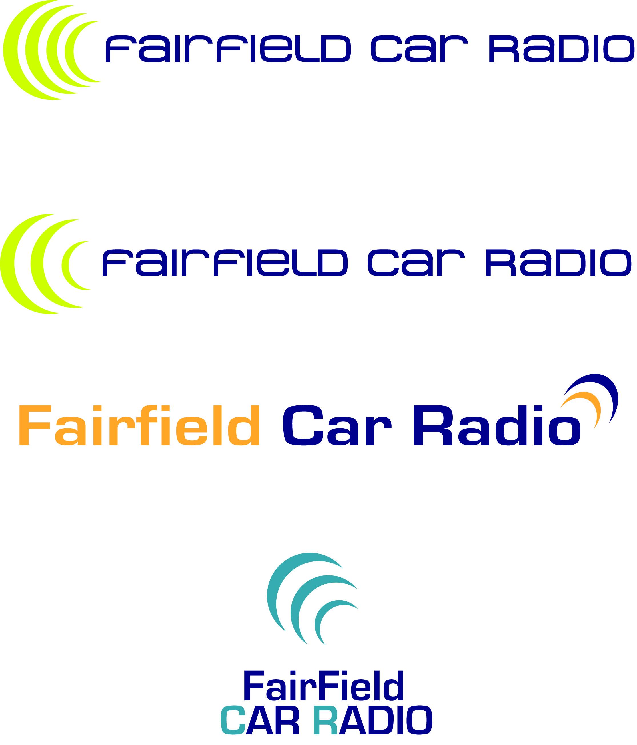 fairfield car radio