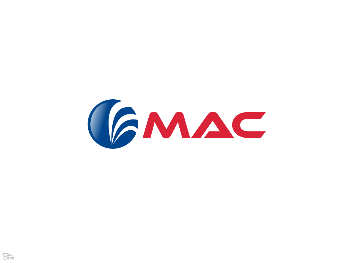 MAC Logo to be innovate in its re-designed to reflect new