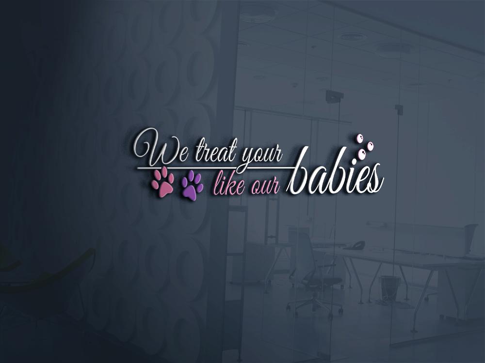 Elegant playful logo design for chickasha dog house by design sky elegant playful logo design for company in united states design 10279623 solutioingenieria Choice Image