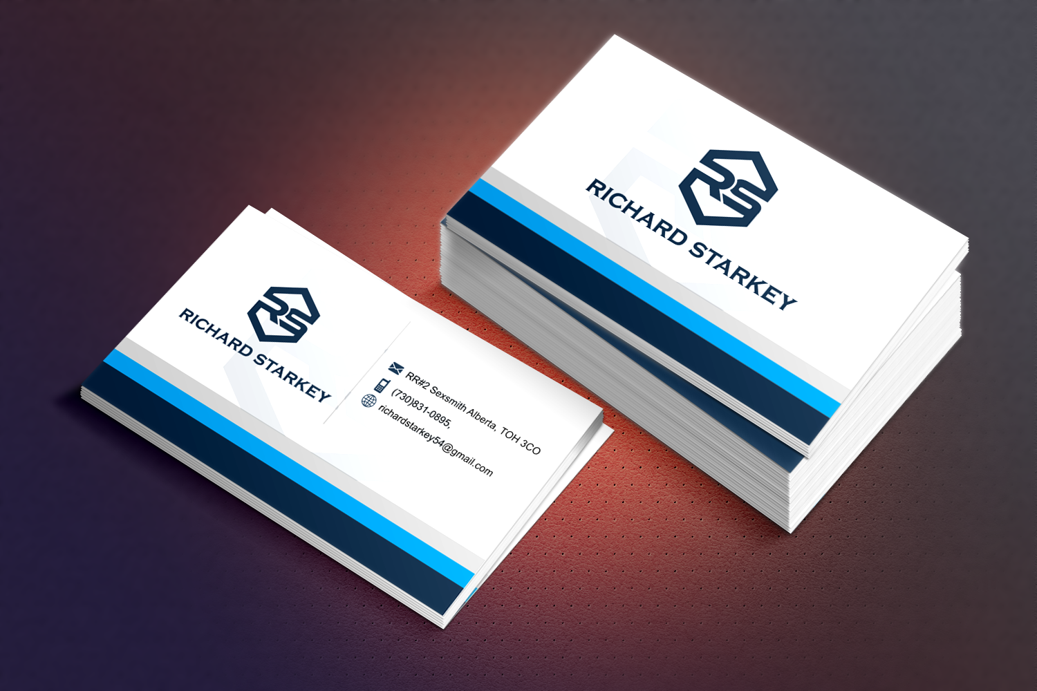 Masculine professional oil and gas business card design for business card design by bryansdesign for greypower quality consulting ltd design reheart Images