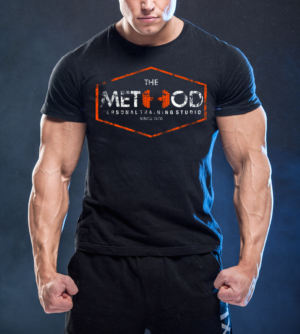 73 Bold Personable Gym T-shirt Designs for a Gym business in ...