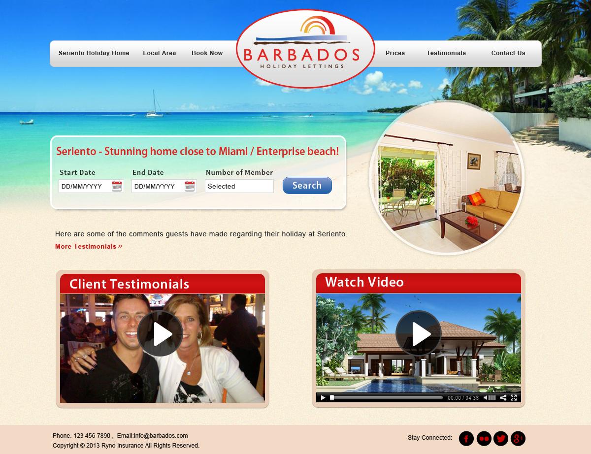 Online Dating Sites i Barbados