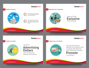 66 bold serious advertising powerpoint designs for a advertising, Powerpoint templates