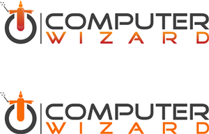 Logo Design 450297 Submitted To Computer Wizard IT Support Business