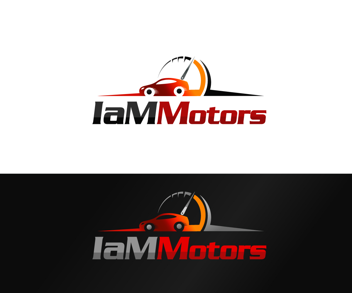 105 Modern Personable Car Dealer Logo Designs For