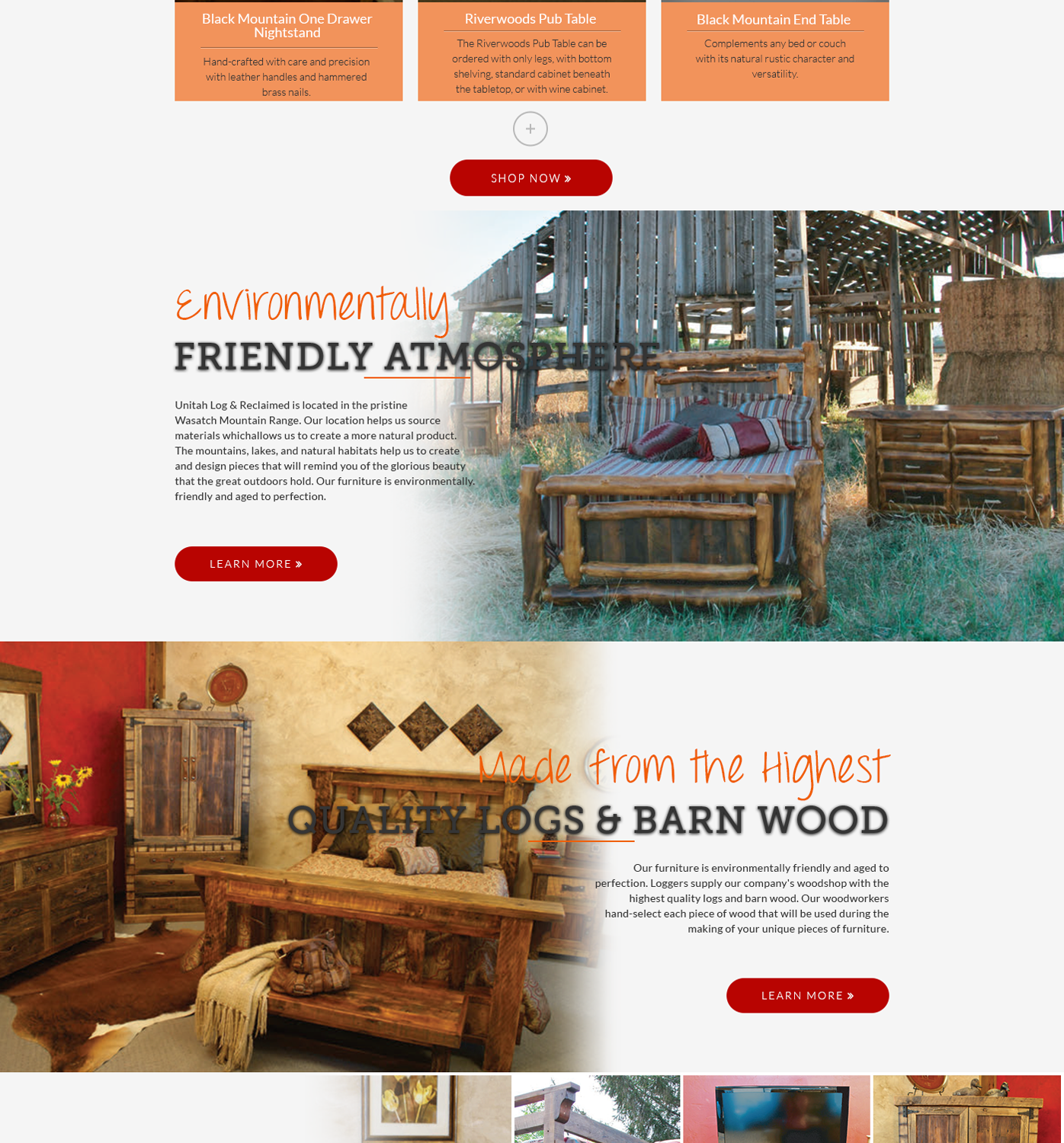 Bold Serious Furniture Store Web Design For A Company By Kodjoismaila Design 10410573