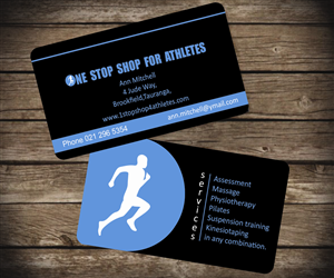 55 professional shop business card designs for one stop shop for