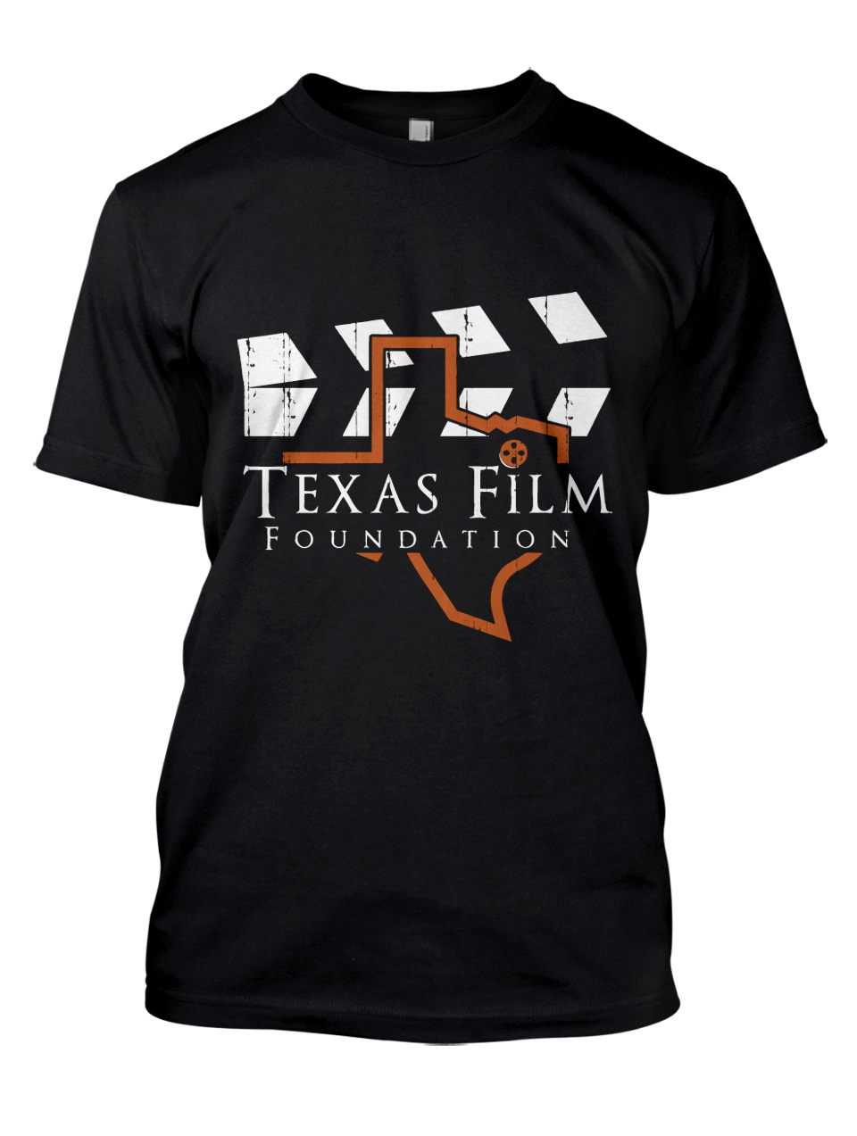 27 upmarket modern film production t shirt designs for a for Non profit t shirt design