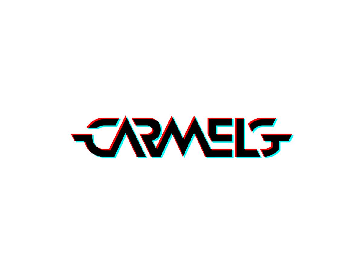 feminine modern logo design for carmel mcgregor by amare1000k rh designcrowd com dj logo design inspiration dj logo design psd