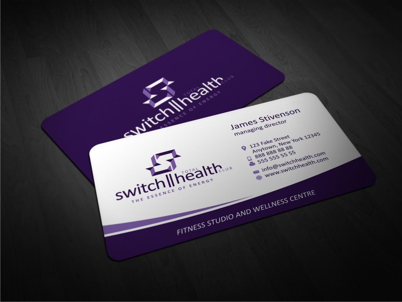 modern professional business card design for jai o 39 flaherty by atvento graphics design 2188160. Black Bedroom Furniture Sets. Home Design Ideas