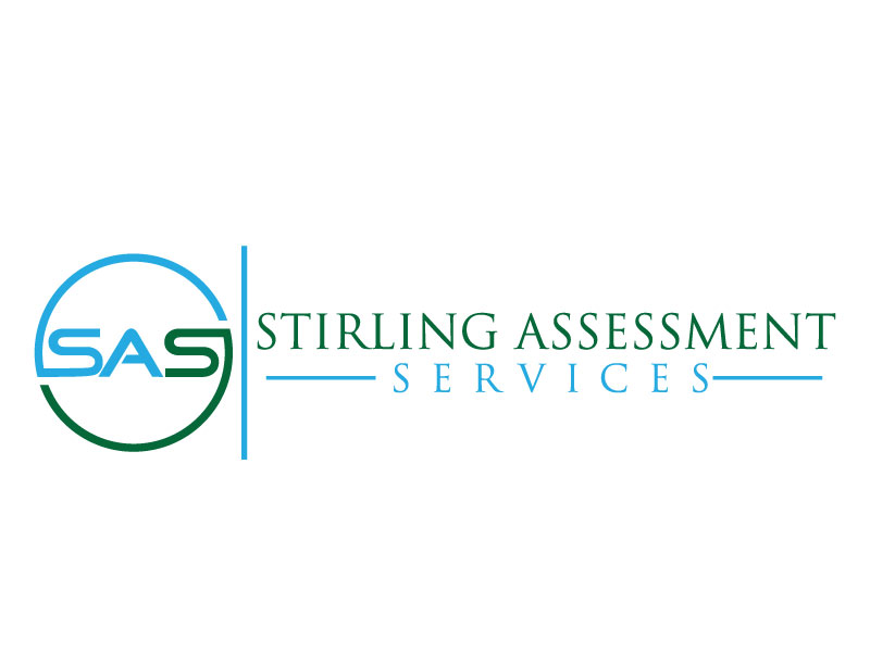 Playful Modern Mental Health Logo Design For Stirling Assessment Services By Ad Designstar Design 10516359