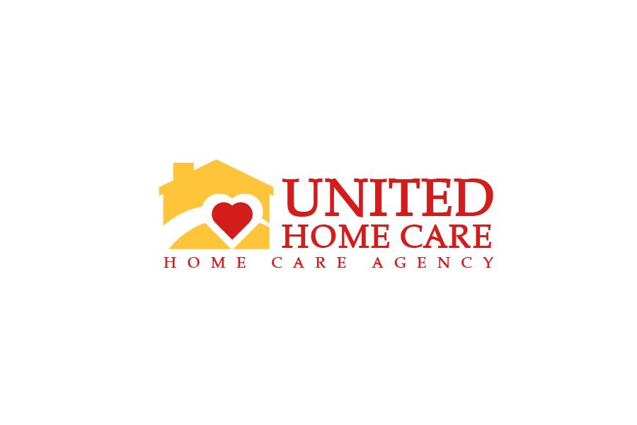 Modern Upmarket Home Health Care Logo Design For A Company By Design 10505813