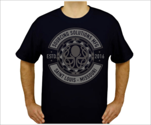 Unique T-shirt Design Galleries for Inspiration