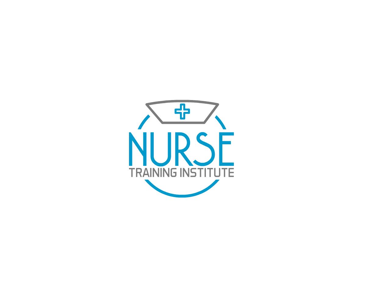 Elegant, Playful, Health Care Logo Design for Nurse Training