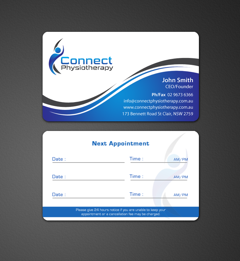 Business Card Design By Chandrayaan Creative For This Project 10408351