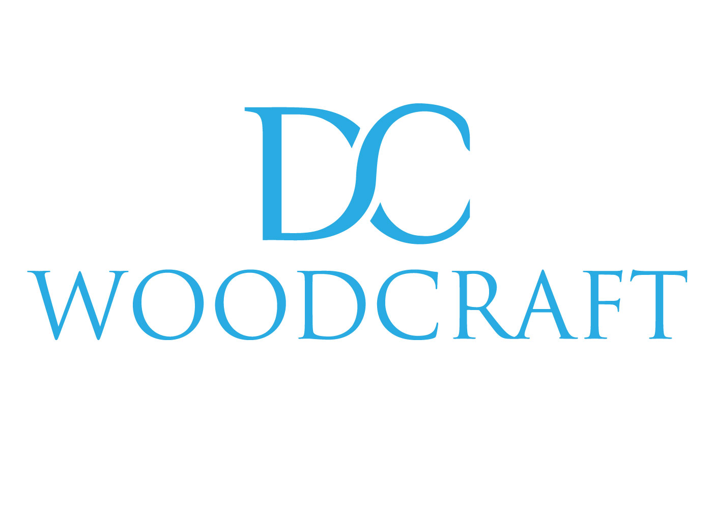 Personable Modern Business Logo Design For Dc Woodcraft By Design