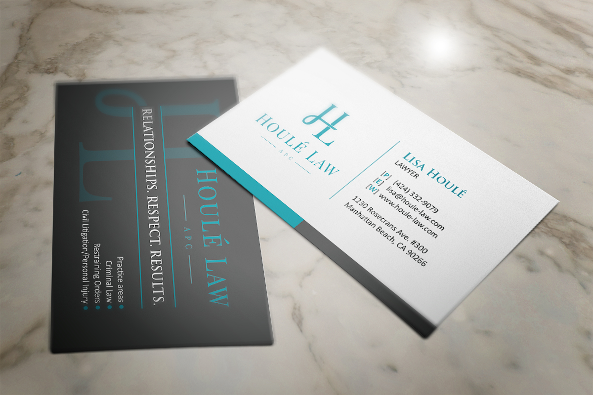 Business Card Design By Grafactory For This Project 10434328
