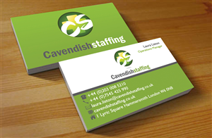 Healthcare Business Card Design Galleries for Inspiration