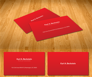 business card design design submitted to kab business card closed