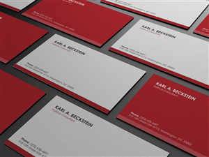 11 business card designs political business card design project business card design by logodentity for this project design 2198373 colourmoves