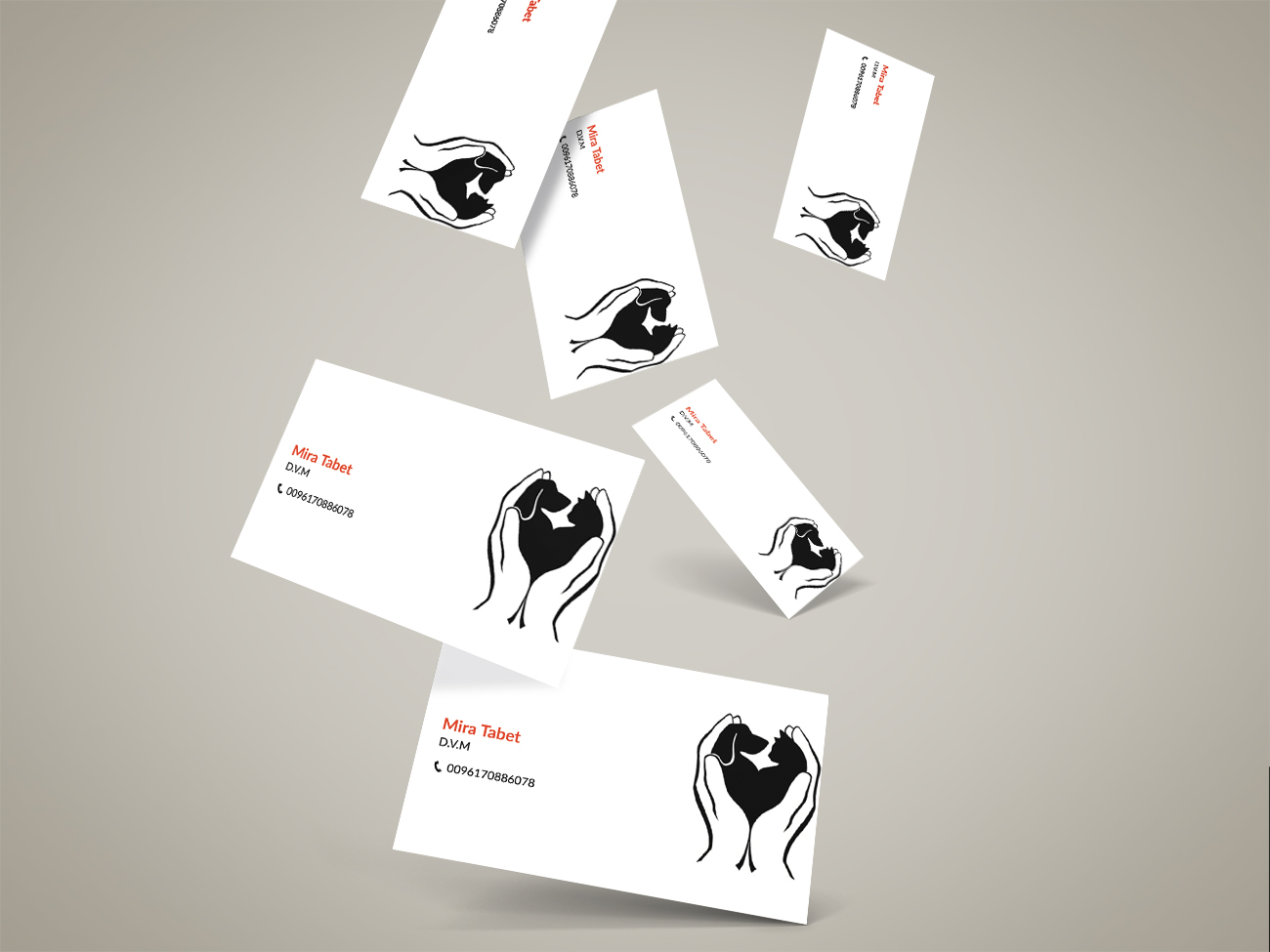Elegant, Modern, Doctor Business Card Design for a Company by ...