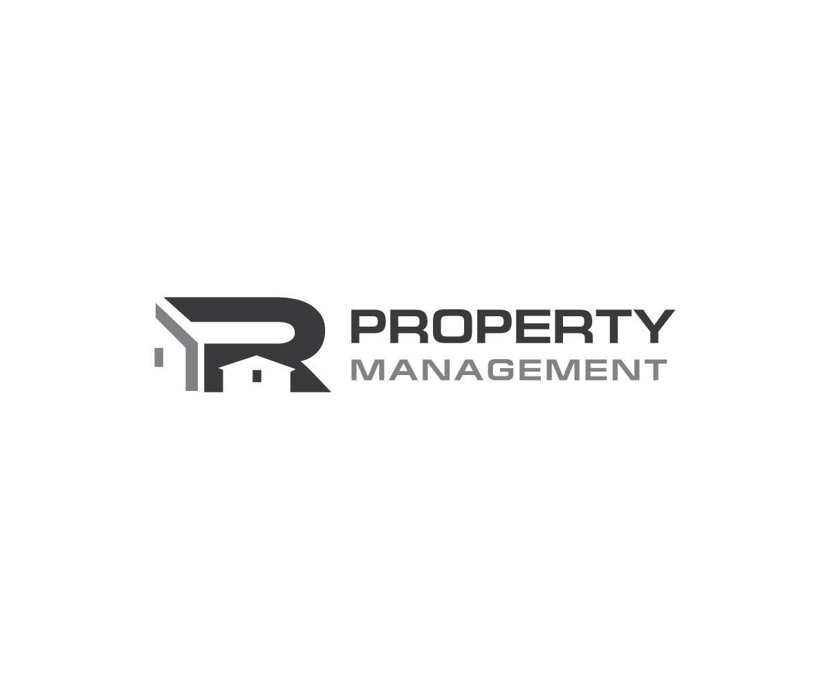 Real estate rentals property management Designed by dalia ...   Property Management Logo Ideas