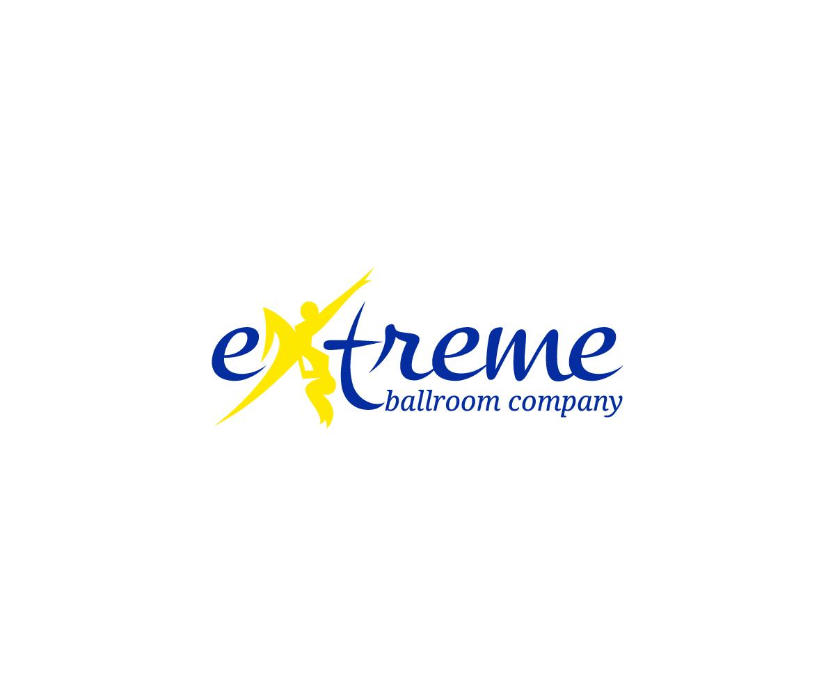98 Elegant Playful Royal Logo Designs For Extreme Ballroom