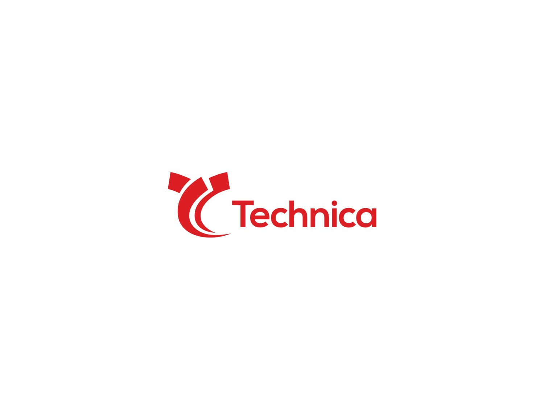 business logo design for technica by fifoconsult design 10617358