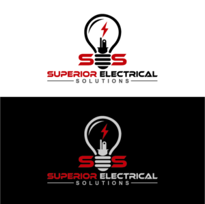 203 Elegant Playful Electrician Logo Designs for SES and/or ...
