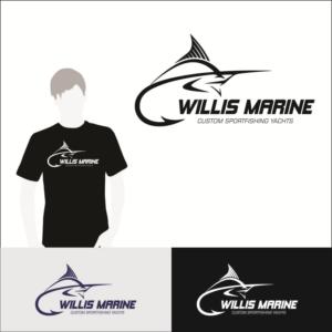 Fishing Logo Design Galleries for Inspiration