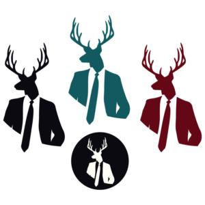 deer logo designs 850 deer logo designs to browse rh logo designcrowd com deer logistics deer logo design