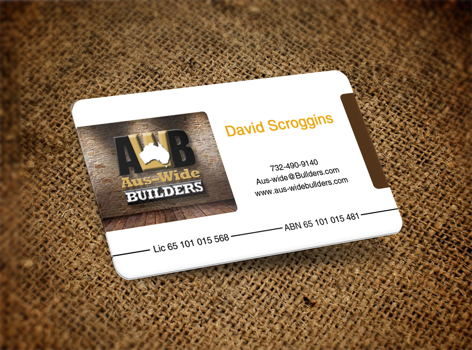Modern professional home builder business card design for a business card design by creation lanka for this project design 10496235 colourmoves Choice Image