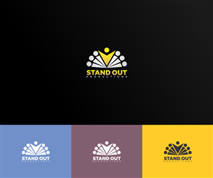 23 playful logo designs entertainment logo design project for