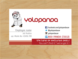 Animal business card designs 43 animal business cards to browse business card design by jozbel colourmoves
