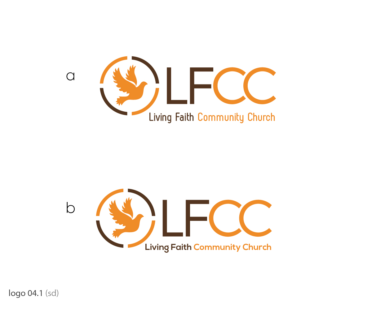 49 church logos for christian apps and organizations circle dove logo design by esolbiz altavistaventures Choice Image