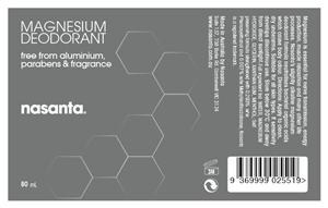 Graphic Design by FredPaixao - Premium Cosmetic Product Label Design