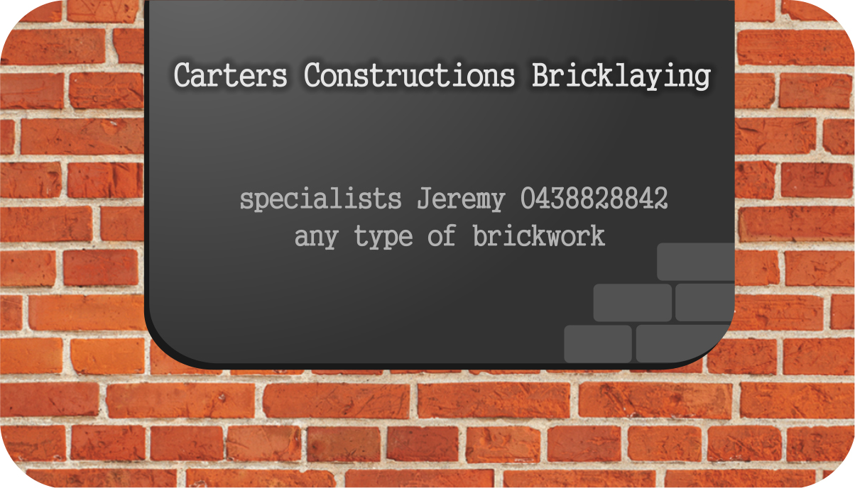 Business Card Design for Jeremy Carter by arar design | Design ...