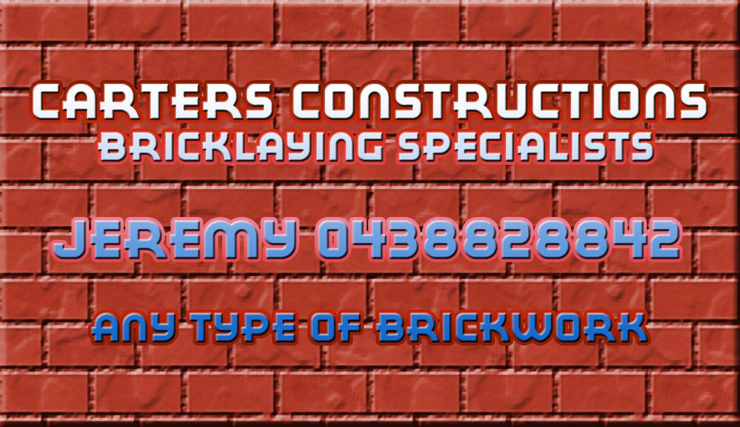 Business Card Design for Jeremy Carter by toader27 | Design #2257876