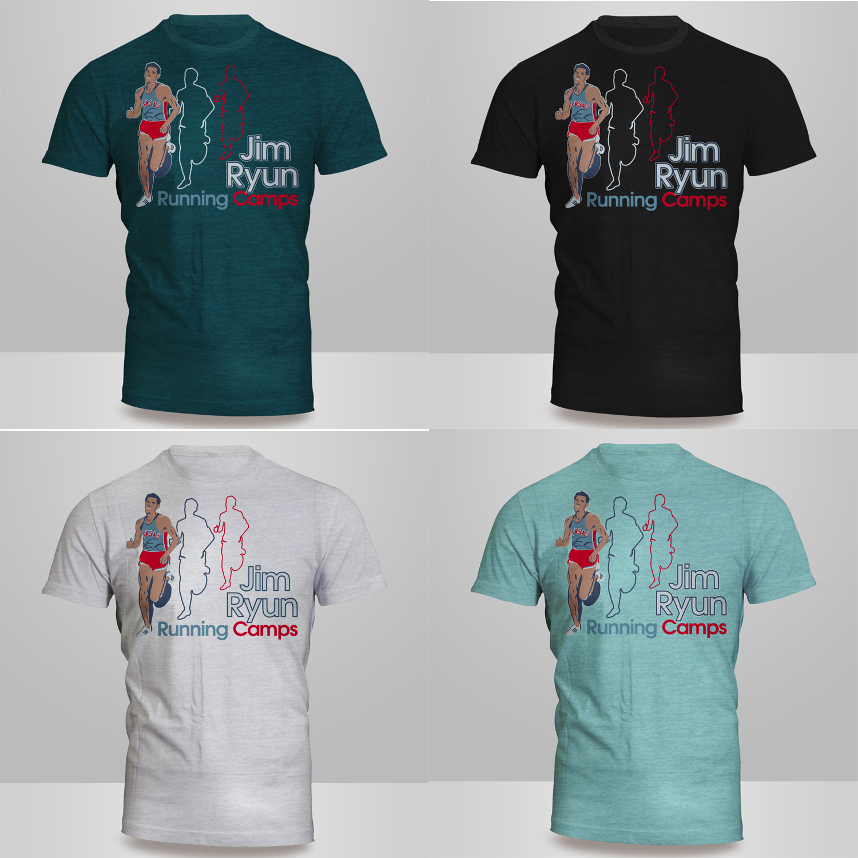Elegant Playful T Shirt Design For Surge Data Technologies By Kero