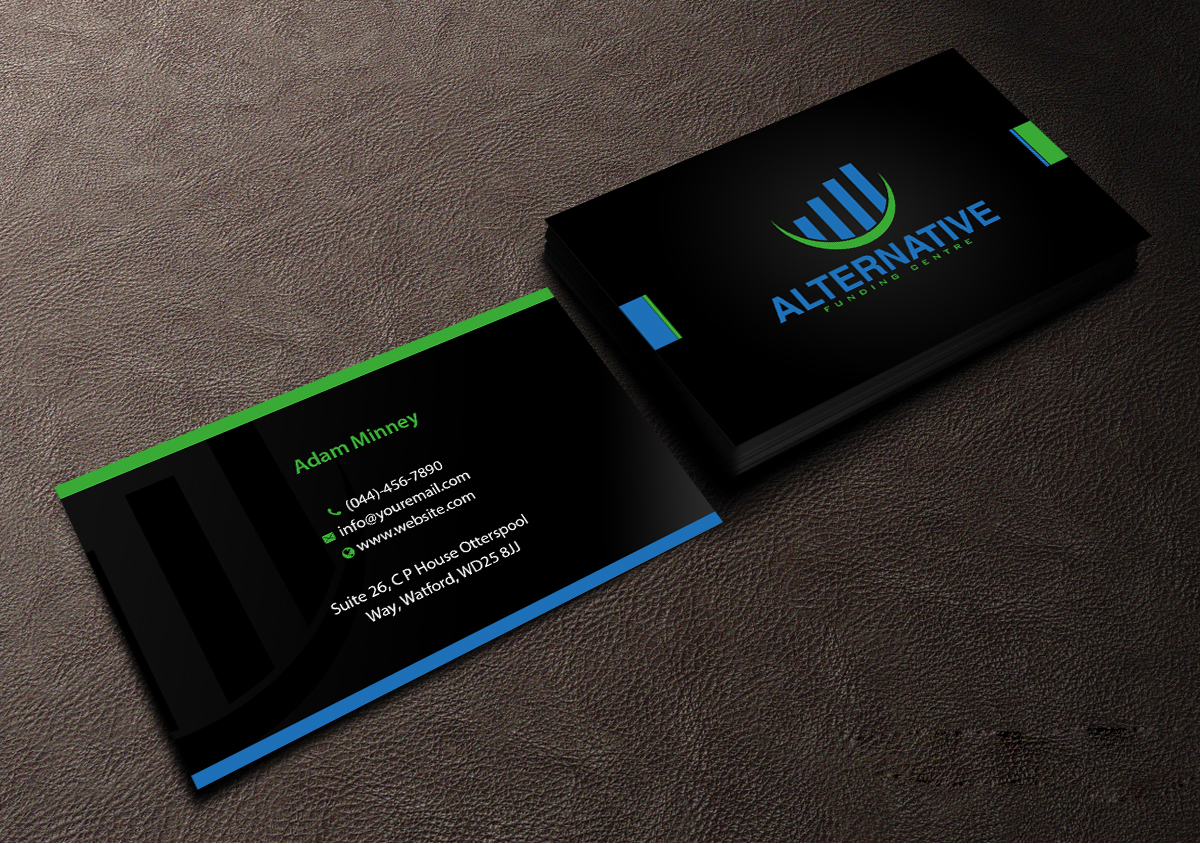 223 Business Card Designs   Business Business Card Design Project ...