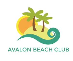 63 Elegant Playful Logo Designs for Avalon Beach Club & Casino a ...