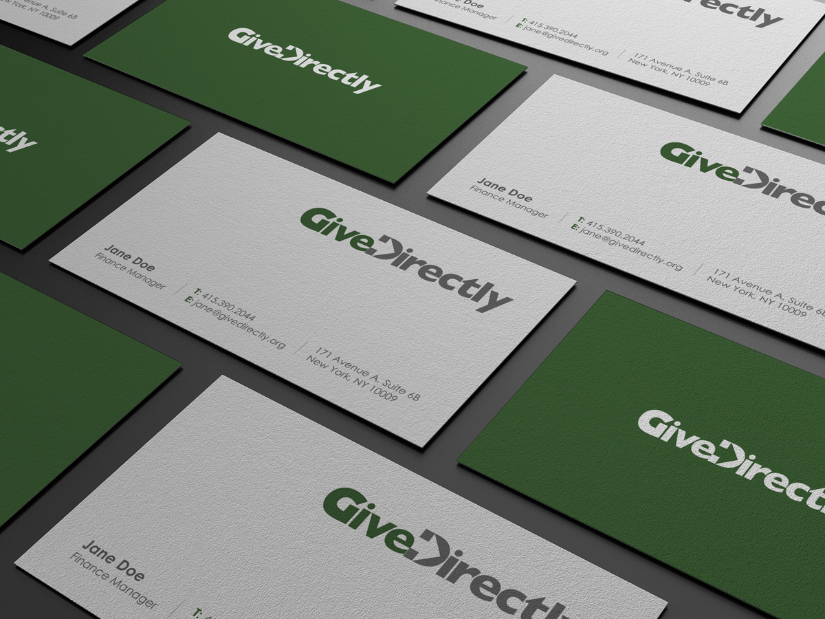 35 serious business card designs non profit business card design business card design by logodentity for this project design 2295807 colourmoves