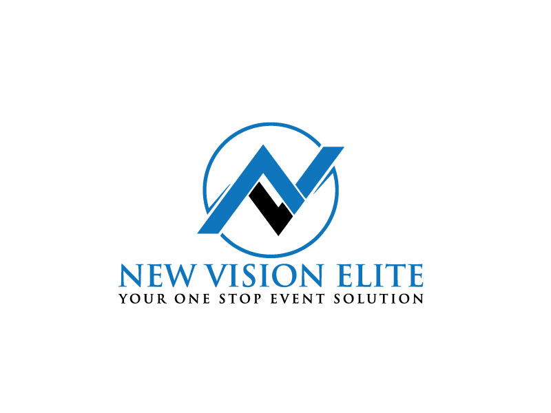111 Professional Event Planning Logo Designs For New Vision Elite A Event Planning Business In