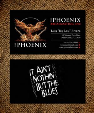 Music business card designs 60 music business cards to browse business card design business card design by sandaruwan colourmoves